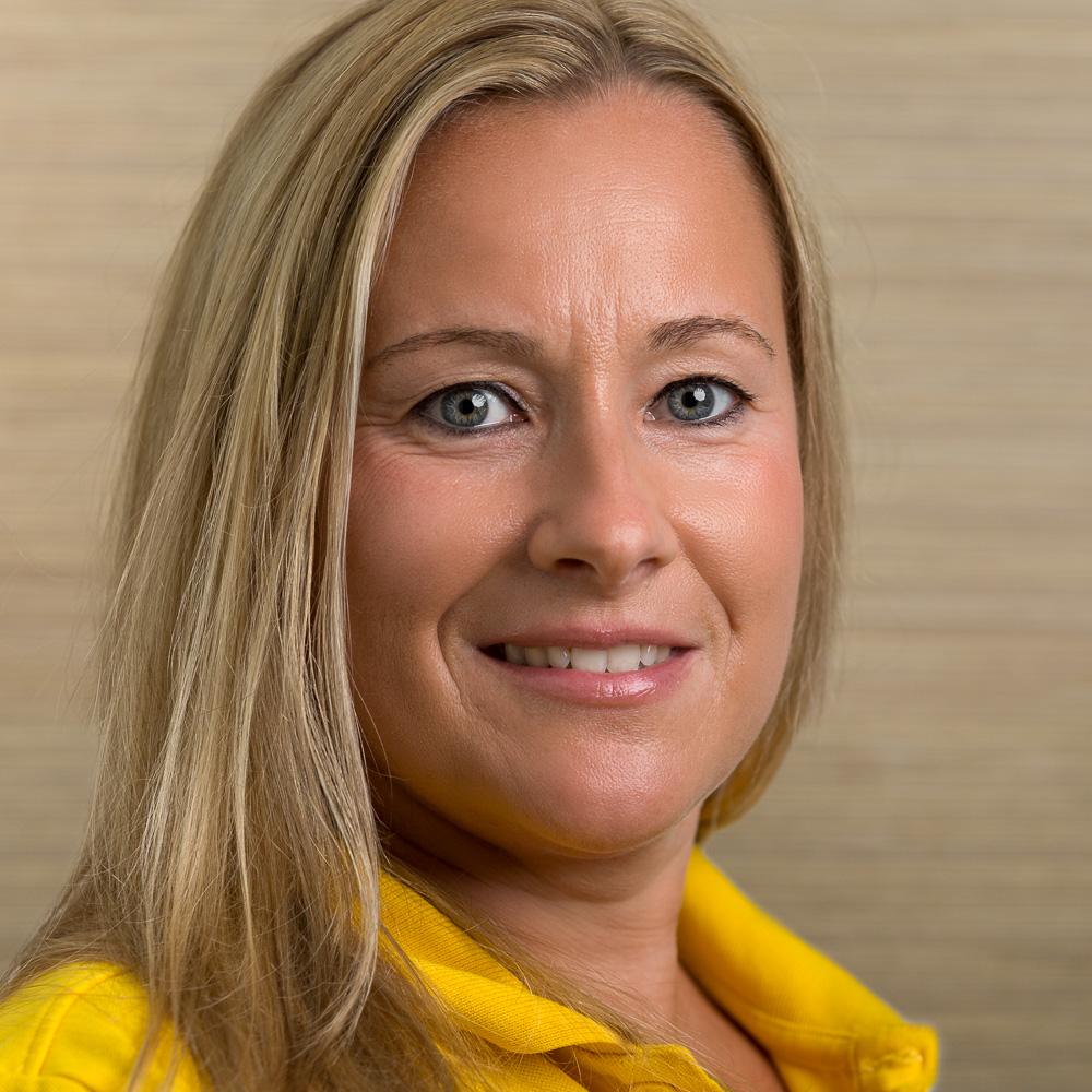 Katy Kolde